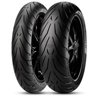 Pirelli ANGEL GT Motorcycle Tyres