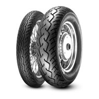 Pirelli ROUTE MT 66 Motorcycle Tyre
