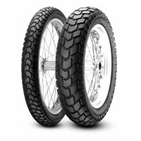 Pirelli MT 60 Motorcycle Trail Tyre