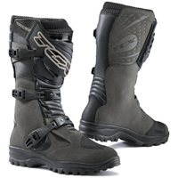 TCX Track Evo Waterproof Motorcycle Boots