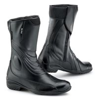 TCX Lady Aura Waterproof Ladies Motorcycle Boots