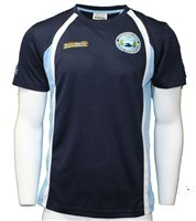 TheVisorShop Mayobridge GAC Official Training T-Shirt