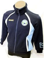 TheVisorShop Mayobridge GAC Full Zip Track Fleece Jacket