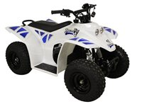 SMC ATV's Magnum Mini 50cc ATV Quad