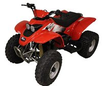 SMC ATV's Magnum Force 100cc ATV Quad