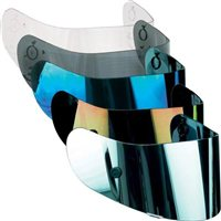 AGV Street 8 Helmet Visor Shield for K3,K4, Evo