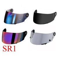 SR1 Visor  by Schuberth