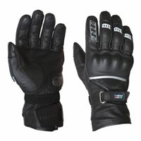 Rukka APOLLO Gore-Tex Motorcycle Gloves (Black)