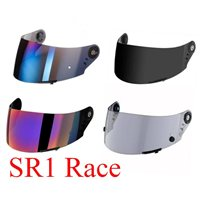 Schuberth SR1 VISOR RACE
