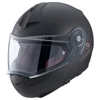 Schuberth C3 PRO Women Matt Black Motorcycle Helmet