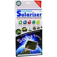 Oxford  Solariser Solar Power Battery Charger