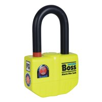 Oxford BOSS ALARM Disc Lock (14mm Shackle)