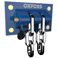 Oxford Docking Station - The Ultimate Wall & Ground Anchor