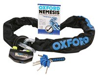 Oxford Nemesis Chain & Lock
