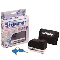 Oxford Screamer Alarm Disc Lock