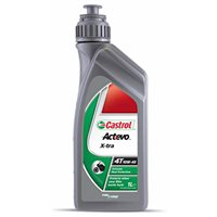 Castrol Act>evo 4T 10W-40 Scooter Oil