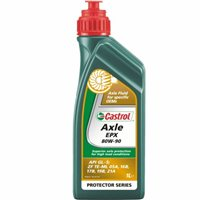 Castrol Axle EPX 80W90 Gear Oil