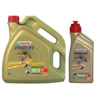 Power 1 4T 10W40 by Castrol
