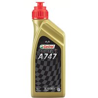 Castrol Oil Racing A747 - 1 Litre