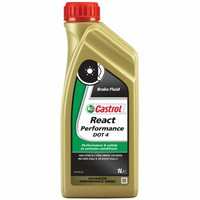 Castrol React Performance DOT 4