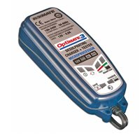 Optimate 3 12v 7 Step Battery Charger