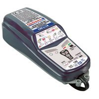 Optimate 4 Dual Program 9 Step Motorcycle 12v Battery Charger