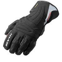 Revit Fusion GTX Motorcycle Gloves (Gore-Tex Gloves)