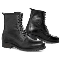 Revit Motorcycle Boots Rodeo (Black)