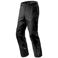 Revit Rain Trousers Acid H2O (Black)