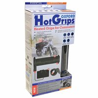 Oxford Hot Grips Essential Commuter