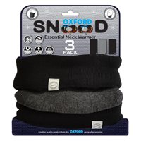 Oxford Snood - Neck Warmer