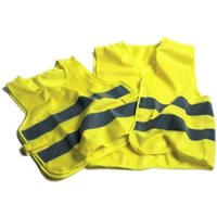 Oxford Hi Vis Bright Vest