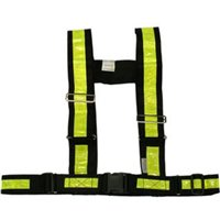 Oxford Hi Vis H-Belt