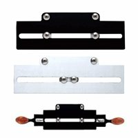 Oxford PlateMate - Adjustable Number Plate Holder