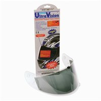 Oxford Ultra Vision Tinted Visor Insert (Universal Fitment)