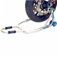 Oxford Premium Front Paddock Stand (For Wheels Upto 17'')