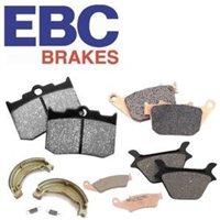 EBC Brake Pads -  We Pick