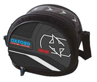 Oxford X25 Tailpack / Deluxe Helmet Bag