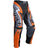 Wulfsport Crossfire Race Pants Orange