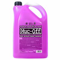 Muc-Off Nano Tech Bike Cleaner 5 Litres