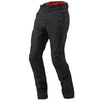 Revit Motorcycle Trousers Vapor (Black)