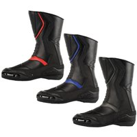 Nitro Motorcycle Boots NB-41