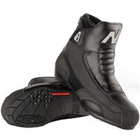 Nitro Motorcycle Boots NB-31 (Black)