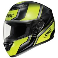 Shoei  Qwest Overt TC3 Helmet