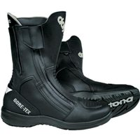 Daytona Road Star Gore-Tex GTX Motorcycle Boots