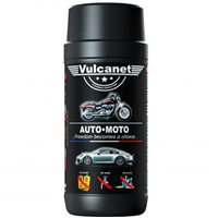 Vulcanet Wipes Motorcycle Cleaning