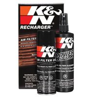 K&N Air Filter Cleaning Kit Recharger Pack 99-5050