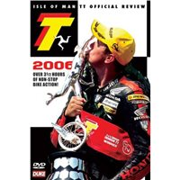 Duke Isle of Man Official Review 2006 3.5hrs DVD