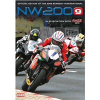 Duke NW200 Official Review 2009 DVD