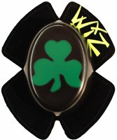 WIZ Shamrock Knee Sliders